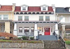 1533 Upshur Street NW,District Of Columbia 20011,3 Bedrooms Bedrooms,3 BathroomsBathrooms,Single Family Home,Upshur Street,1019