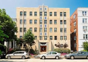 1727 R Street NW,Washington,District Of Columbia 20009,2 Bedrooms Bedrooms,1 BathroomBathrooms,Condominium,The Pierre,R Street,4,1021