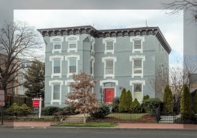 1736 13th Street NW,Washington,District Of Columbia 20009,2 Bedrooms Bedrooms,1 BathroomBathrooms,Condominium,The Sherwood,13th Street,2,1048