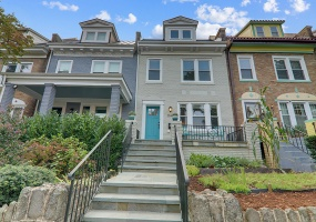 3541 Hertford Place NW,Washington,District Of Columbia 20010,3 Bedrooms Bedrooms,3 BathroomsBathrooms,Single Family Home,Hertford Place,1057