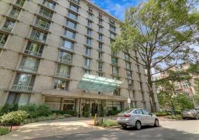 950 25th Street NW,Washington,District Of Columbia 20037,1 Bedroom Bedrooms,1 BathroomBathrooms,Condominium,Claridge House Cooperative,25th Street,5,1065